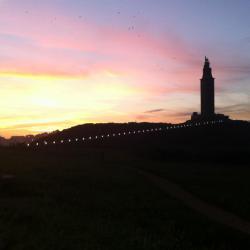 Torre de Hercules, Patrimonio de la Humanidad