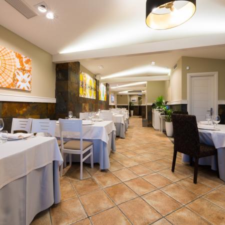Salones para comidas, eventos, banquetes y cockteles